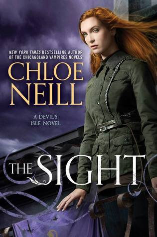 The Sight Book Cover