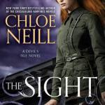Review: The Sight (Devil's Isle #2) by Chloe Neill