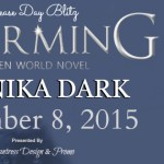 Release Day Blitz: Charming (Seven #6.5) by Dannika Dark