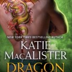 Review: Dragon Soul (Dragon Falls #3) by Katie MacAlister