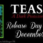 Release Day Launch: Teased (Dark Protectors #7.5)(1001 Dark Nights) by Rebecca Zanetti ~ Excerpt