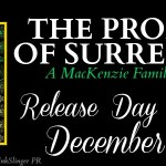 Release Day Launch: The Promise of Surrender (The MacKenzie Family #13.5)(1001 Dark Nights) by Liliana Hart ~ Excerpt