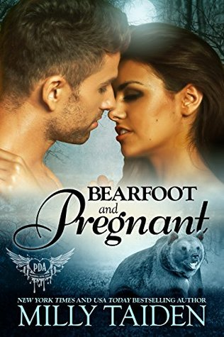 Bearfoot and Pregnant Book Cover