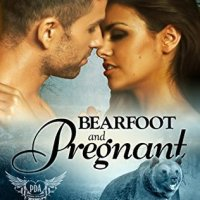 ARC Review: Bearfoot and Pregnant (Paranormal Dating Agency #10) by Milly Taiden
