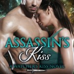 ARC Review: Assassin's Kiss (Watcher's Kiss #2) by Sharon Kay