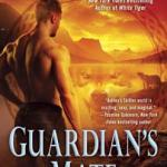 Early ARC Review: Guardian's Mate (Shifters Unbound #9) by Jennifer Ashley