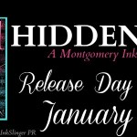 Release Day Launch: Hidden Ink (Montgomery Ink #4.5)(1001 Dark Nights) by Carrie Ann Ryan