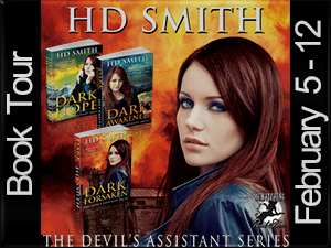The Devil's Assistant Button 300 x 225