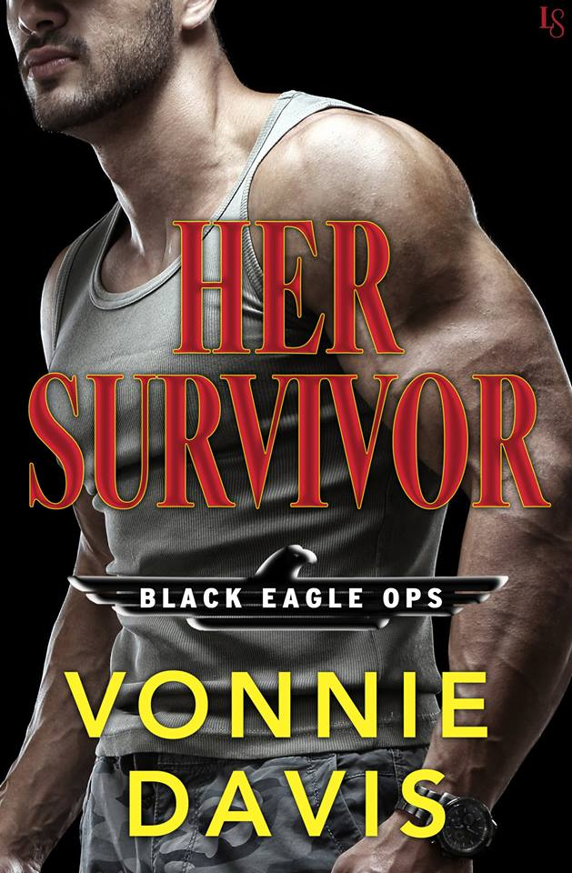 Her Survivor Book Cover