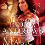 Review: Magic Binds (Kate Daniels #9) by Ilona Andrews