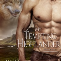 ARC Review: My Tempting Highlander (Highland Hearts #3) by Maeve Greyson