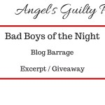 Bad Boys of the Night Boxed Set {Tour} ~ Excerpt/Giveaway