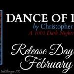 Release Day Launch: Dance of Desire (1001 Dark Nights) by Christopher Rice ~ Excerpt