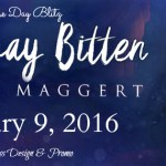 Release Day Blitz: Halfway Bitten (Halfway Witchy, #2) by Terry Maggert ~ Excerpt/Giveaway