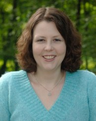 Jennifer Estep Author Pic