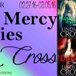 Men of Mercy Series by Lindsay Cross {Promo Tour}