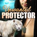 ARC Review: Unwanted Protector (Federal Paranormal Unit #3) by Milly Taiden