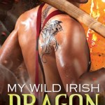 Review: My Wild Irish Dragon (Boston Dragons #2) by Ashlyn Chase