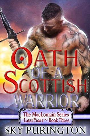 Oath of a Scottish Warrior