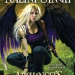 Review: Archangel's Consort (Guild Hunter #3) by Nalini Singh
