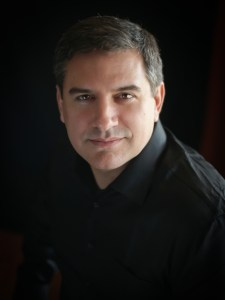 Terry Maggert-Author Pic