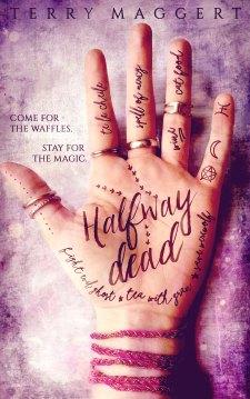 Halfway Dead (bk #1)