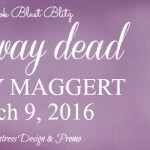 Book Blast: Halfway Dead (Halfway Witchy #1) by Terry Maggert ~ Giveaway/Excerpt