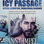 Icy Passage by Ann Gimpel {Tour} ~ Excerpt