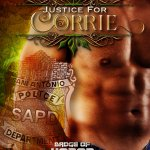 ARC Review: Justice for Corrie (Badge of Honor: Texas Heroes #3) by Susan Stoker