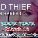 Gifted Thief (Highland Magic #1) by Helen Harper {Tour} ~ Giveaway/Excerpt