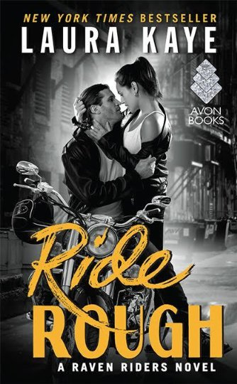 Ride Rough Book Cover