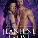 Review: The Beautiful Ashes (Broken Destiny #1) by Jeaniene Frost (DNF)