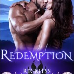 Review: Redemption (Blue Moon Saloon, #3)  by Anna Lowe