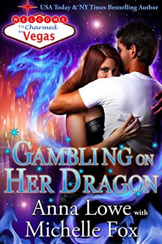 Gambling on Her Dragon Book Cover