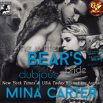 The Winter Bear's Bride by Mina Carter {Tour} ~ Excerpt