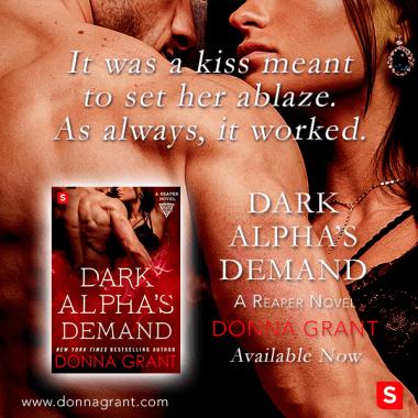 DarkAlpha'sDemand