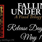 Release Day Launch: Falling Under You (Fixed #4.5)(1001 Dark Nights) by Laurelin Paige ~ Excerpt