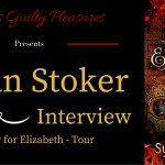 Interview: Susan Stoker {Shelter for Elizabeth Tour}