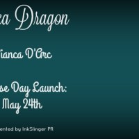 Release Day Launch: Sea Dragon (Dragon Knights #9) by Bianca D'Arc ~ Excerpt