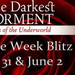 Release Week Blitz: The Darkest Torment (Lords of the Underworld) by Gena Showalter ~ Giveaway/Excerpt