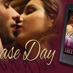 Release Day Blitz: Fighting For Her Mate (Sassy Mates #5) by Milly Taiden ~ Excerpt