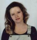 Odessa Gillespie Black