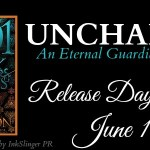 Release Day Launch: Unchained (Eternal Guardians #8.5)(1001 Dark Nights) by Elisabeth Naughton ~ Excerpt