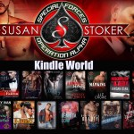 Susan Stoker – Special Forces: Operation Alpha Kindle World Announcement!