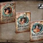 Coven Enforcers Series by Ann Gimpel {Tour} ~ Excerpt(s)