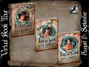 Coven Enforcers Series by Ann Gimpel Button 300 x 225