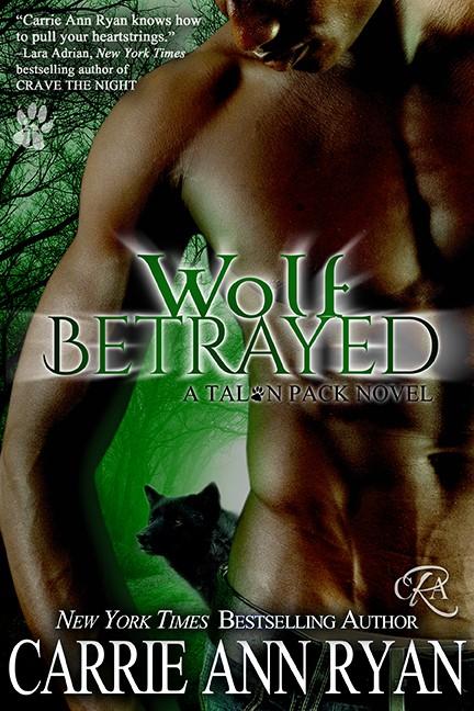 Wolf Betrayed