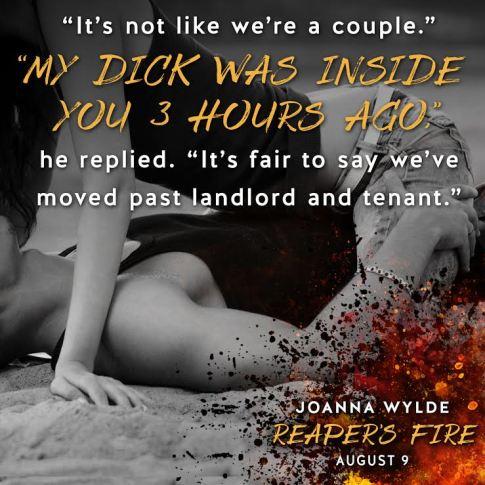 thumbnail_reaper's fire teaser