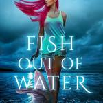 ARC Review: Fish Out of Water (A Gemini Novella) by Hailey Edwards