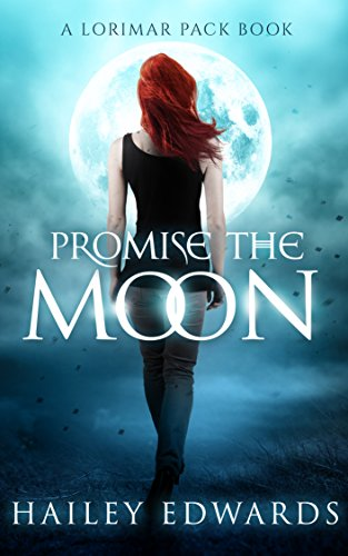 Promise the Moon Book Cover